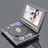 TV Game Console van 13.3 Duim DVD met FM DVD