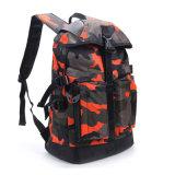 Мешок изготовленный на заказ Nylon Backpack печатание большого воинского тактический