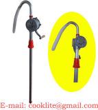 Pompe ein Manivelle gießen Fut Ou Baril/Pompe Rotative Vide Fut Dieselkraftstoff und Huile