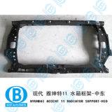 voor het Comité van de Radiator van het Accent 2011 van Hyundai