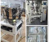 Combinado de pesaje automático completo (embalaje / embalaje ) Sistema de Embalaje ( CB520 / 720 )