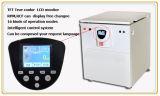 Ht-0183 Lr6m große Kapazitäts-gekühlte Laborblut-Mitte-Zentrifuge