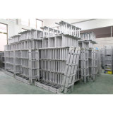 En131 Standard 4X3 alumínio multifunções escadas