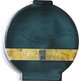 Горячая продажа пластиковые пакеты Jumbo туалетной бумаги диспенсер для коммерческого использования (КВТ-519)