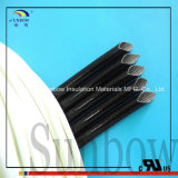 Tubo de fibra de vidro elétrico resistente a alta temperatura UL