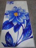 Het Mozaïek van de Kunst van het Patroon van het Mozaïek van de bloem voor Muur (HMP725)