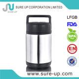 Container van de Soep van het Voedsel van het roestvrij staal de Vacuüm (CSUG)