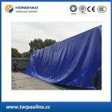 Rullo impermeabile della tela incatramata ricoperto PVC del bene durevole per il coperchio/parasole