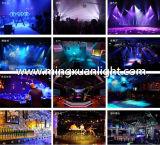 Het Verduisteren DMX het LEIDENE van het Huwelijk 1000W van DJ van de Disco van het Stadium Licht van de Stroboscoop