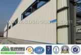 Prefabricated 강철 구조물 산업 공장