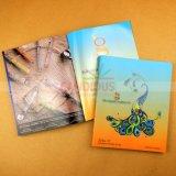 Impression de livres d'annuaire page jaune