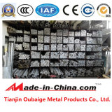 Aleación de aluminio de extrusión de tubo redondo 6351-T6