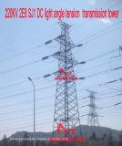 Megatro 220kv 2e8 Sj1 Gleichstrom-heller Winkel-Spannkraft-Übertragungs-Aufsatz