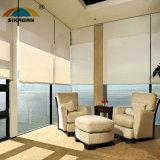 Un estilo moderno Sunshutter persianas de rodillo de tela de cortina de ventana