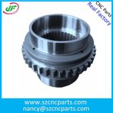 高精度ステンレススチールツーリング4041 CNC加工回転部品