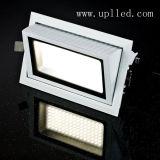 40Вт светодиод для поверхностного монтажа прямоугольного сечения вниз освещение