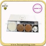 Caja de regalo personalizados de papel, caja de regalo al por mayor, cierre magnético Caja de regalo