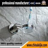 Fabbrica direttamente l'esportazione ad Europa ed a noi accessori eleganti della stanza da bagno con rivestimento del raso