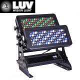 Luv-L203 192X3w LED-wandreiniger voor buiten