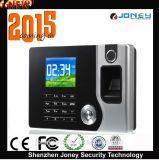 D'assiduité de sécurité du système le temps de présence d'empreintes digitales biométriques (JYF-C071)