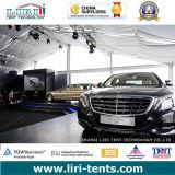 Famoso transparente Rainproof grande do PVC para o evento do Benz
