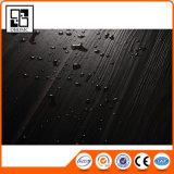 Keine Kleber-rutschfeste hölzerne Korn-Klicken Belüftung-Fußboden-Vinylfliese