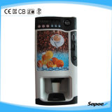 Sapoe Mini Hot와 Cold Auto Vending Machine