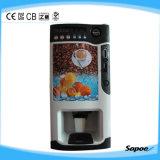 Sapoe Mini Hot e Cold Auto Vending Machine