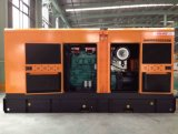 Ce keurde Stille Diesel van Cummins 220kw van het Type Generator (NTA855-G1A) goed (GDC275*S)