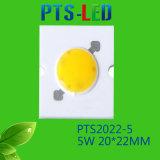 5With7W AC穂軸LEDの高品質110V 220V