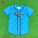 Baseball completo Jersey di usura della squadra di sublimazione degli abiti sportivi di Healong per l'uomo