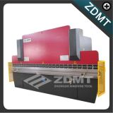 Wc67y-160/5000 Hydraulic Press Brake Plate Bending Machine