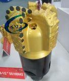 Буровой наконечник цены по прейскуранту завода-изготовителя PDC для Drilling песчаника