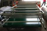 직물, 담요를 위한 압축 공기를 넣은 롤러 열 압박 기계