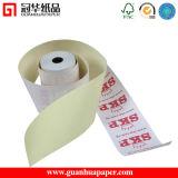 Papel de copia sin carbono de la calidad superior del SGS
