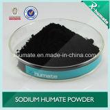 Sódio aditivo Humate da alimentação da fonte da mineração de Leonardite