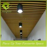 Dia 50mm de BinnenDecoratie van het Aluminium om de Tegels van het Plafond van het Profiel van de Buis