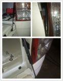 Распорки газа обжатия при крышка Satety используемая для автомобиля