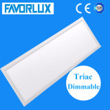 60W 65W를 가진 600X1200 LED 위원회 빛 Traic Dimmable