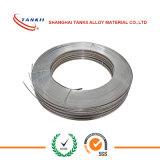 Прокладка медного сплава UNS N04400 Monel 400 никеля