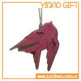 medalla de oro 3D con la voladura de arena (YB-MD-02)