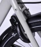Безщеточный велосипед мотора 700c самый новый электрический с сертификатом