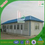 호화스러운 가벼운 강철 Prefabricated 집 강철 집
