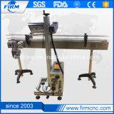 De Laser die van de Vezel van de hoge Precisie 20W de Machine van de Gravure voor Naambord merken