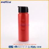L'acier inoxydable d'usine des prix de Fatory directement folâtre la bouteille d'eau