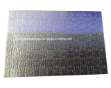Raadsel van het Document van de sublimatie het Zilveren (20*29cm)