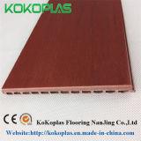 Professionele Interlock PVC Vinyl Flooring voor thuis en buitenshuis