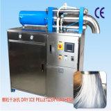 Seco-Gelo de comércio de sopro da garantia do Seco-Gelo da alta qualidade que sopra a máquina de fatura de gelo seco com vasos Dewar