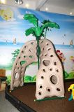 CE exteriores para niños alegres diversiones Playground Equipment (12039A)