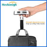 Bilancia di vendita calda dei bagagli elettronici portatili di 50kg Digitahi